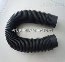 缝合式橡胶布耐拉伸油缸防护罩