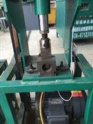不锈钢冲孔机专利产品保质保量