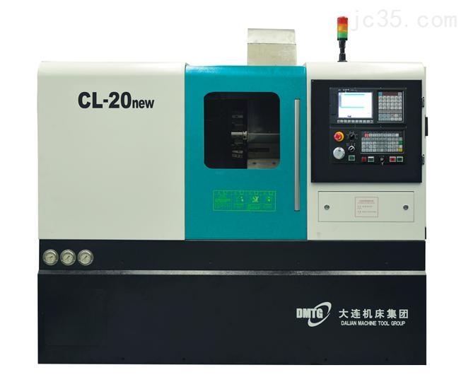 cl20new-大连机床厂cl-20new数控车床-大连通达机床