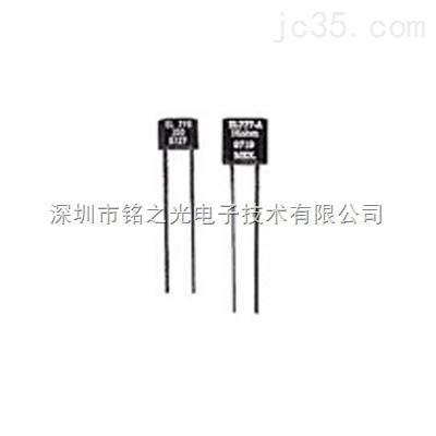 霍尼韦尔温度传感器保护元件HEL-776