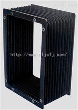 舞台升降机伸缩防尘罩 风琴式方型防护罩 波纹式柔性护套
