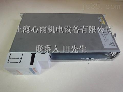 力士乐伺服驱动HCS02.1E-W0054-A-03-NNNN