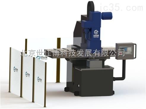 世博台式搅拌摩擦焊接设备