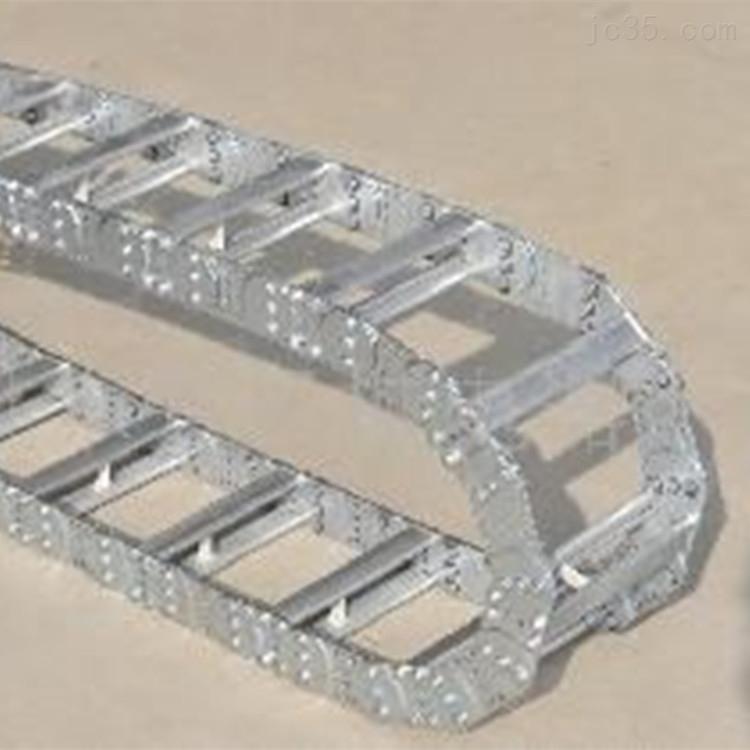 西安蓝箭机床钢铝拖链规格齐全