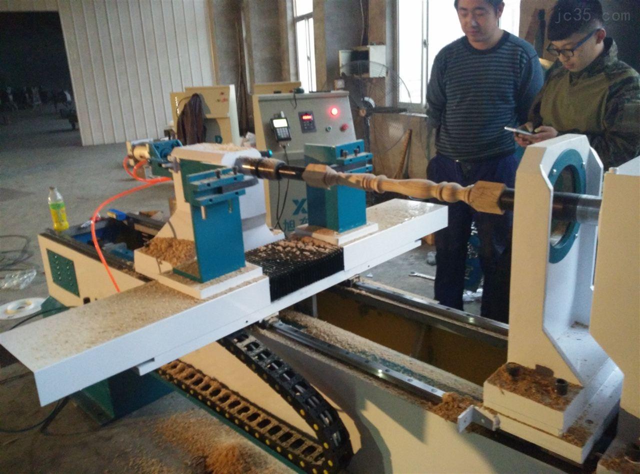数控木工车床厂家品牌木工车床型号小型木工车床微型木工车床山东木工车床