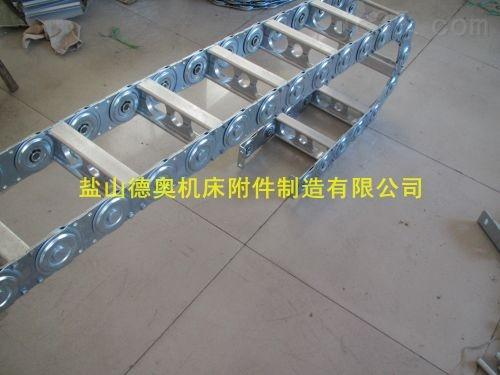佛山高温猝火渗碳式能源钢制拖链定制厂家