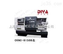 CKNC-615O数控车床