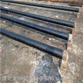 三布五油防腐钢管环氧煤沥青防腐钢管