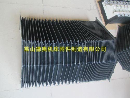 数控激光切密封式防火风琴罩