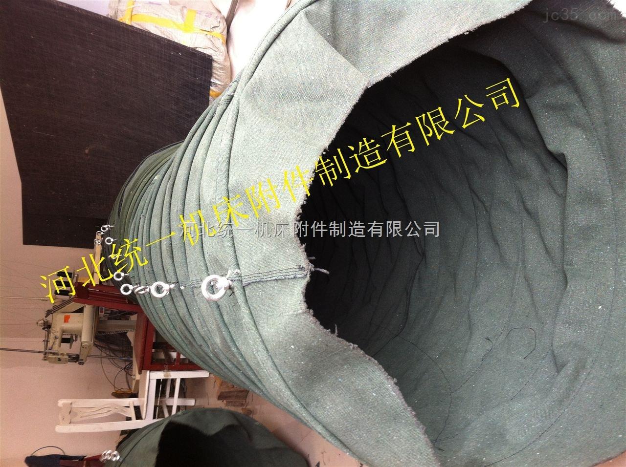 高温锅炉排烟软连接 各种软连接规格齐全