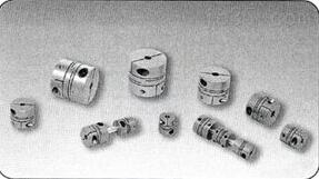 弹性联轴器-短款弹性联轴器