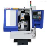 常州精科CNC雕刻机JK-DK40ATC 直排式刀库数控雕刻机