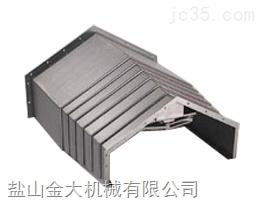重型龙门刨铣床钢板防护罩