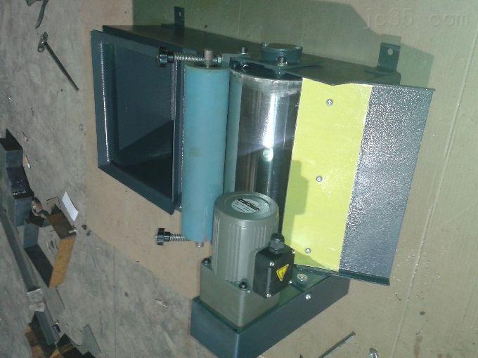 新型150升磁性分离器