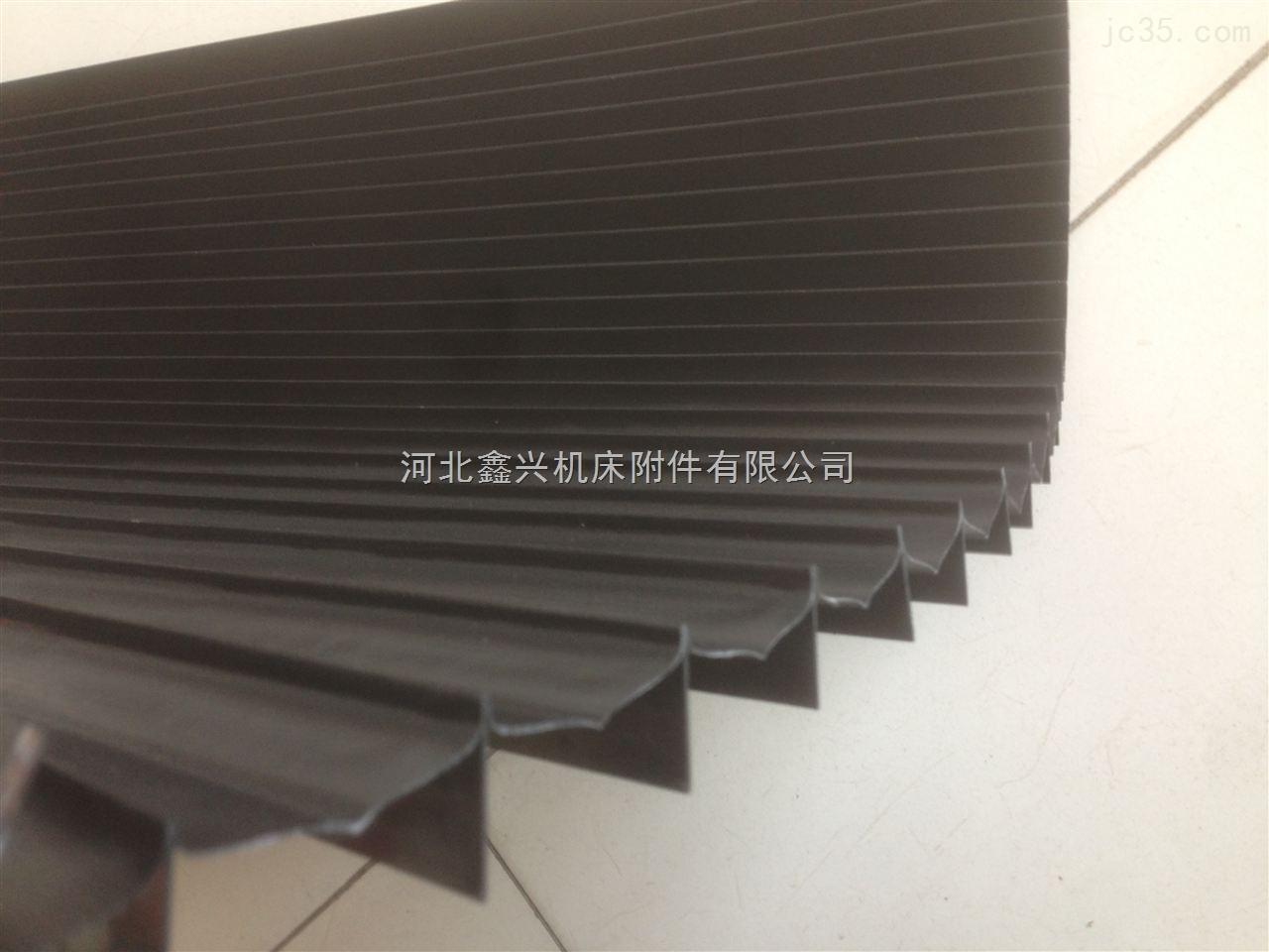 防尘设备专用升降风琴防尘罩