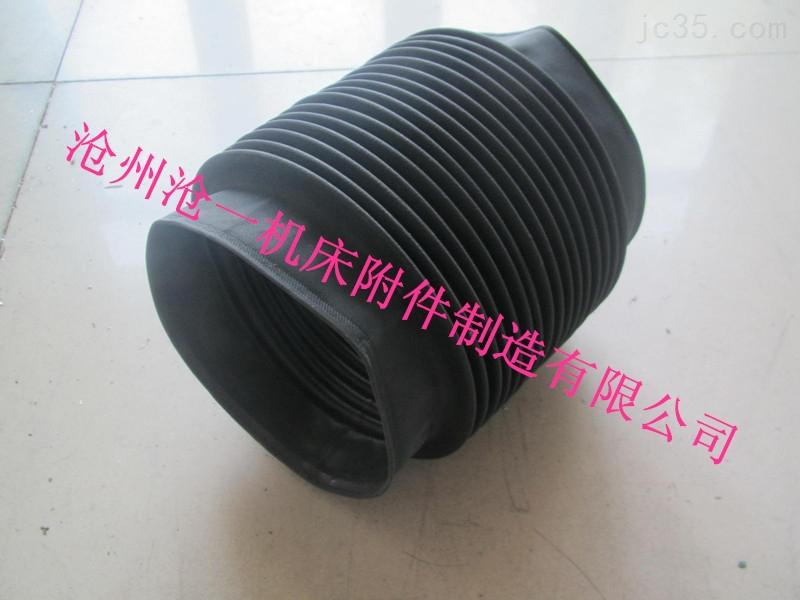 台州丝杠防尘罩厂家