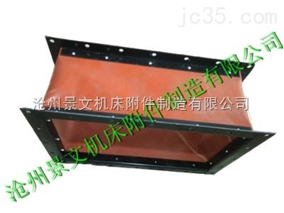 耐温500度方形伸缩软连接生产商