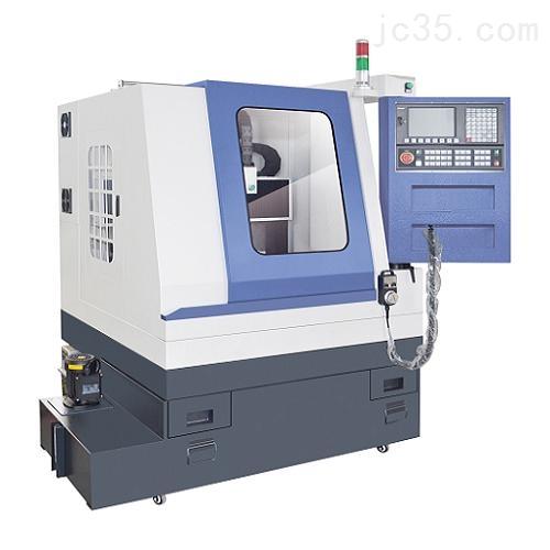 常州精科数控雕刻机高光机JK-GG40高速精雕机