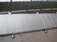 环保设备线缆打孔式除尘桥式穿线钢铝拖链
