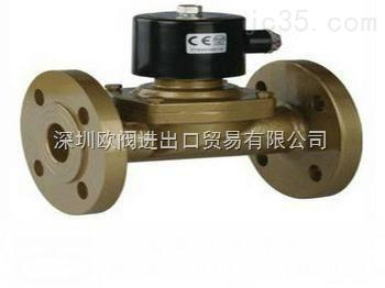 进口黄铜电磁阀||黄铜材质电磁阀|黄铜水用电磁阀