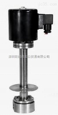 进口超低温电磁阀||低温液化气电磁阀|低温LNG电磁阀