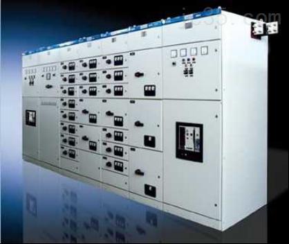 重庆精恩数控机床有限公司 成套配电设备 >gck系列低压抽屉式配电柜