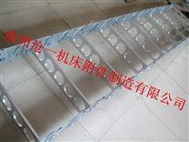 沈阳竞技宝车床配件桥式钢铝拖链