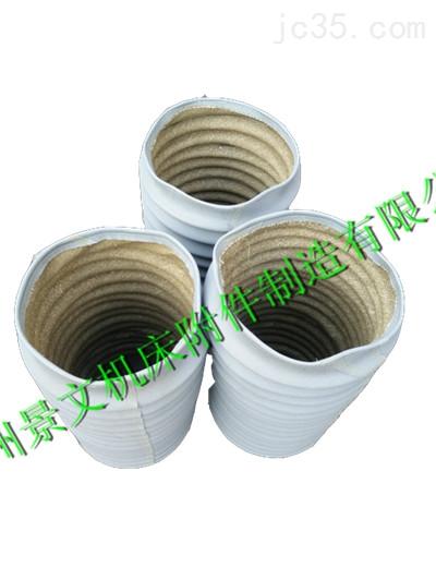 隧道通风耐高温软连接用什么材质?
