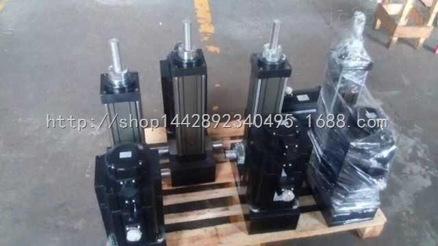 广东伺服电动缸厂家定制AH AI065 075电动缸 工厂现货