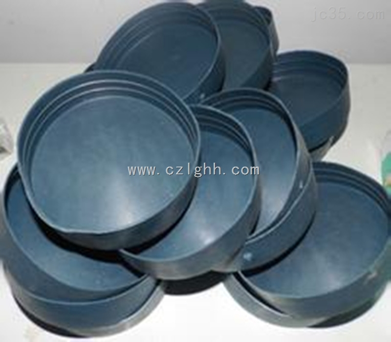 给水管塑料盖子生产 质圆形管口塑料盖子