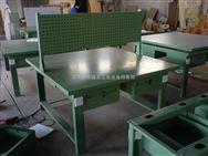 钢板落地床工作桌【落地垫板】