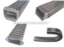 JB/GQ058285JR-2矩形金属软管标型号专业生产