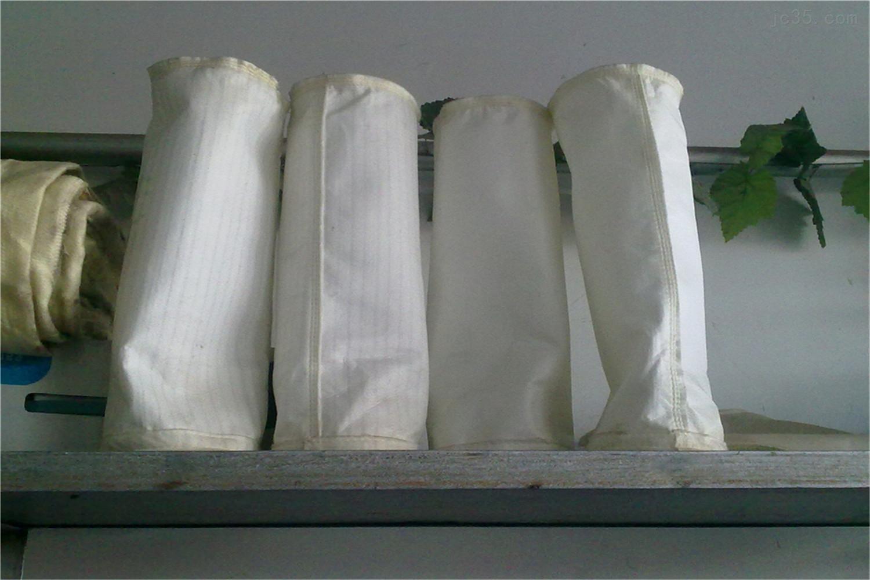布袋除尘器首次开机的操作