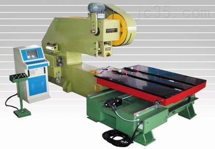 数控冲床送料机数控冲床冲压件加工设备数控冲床