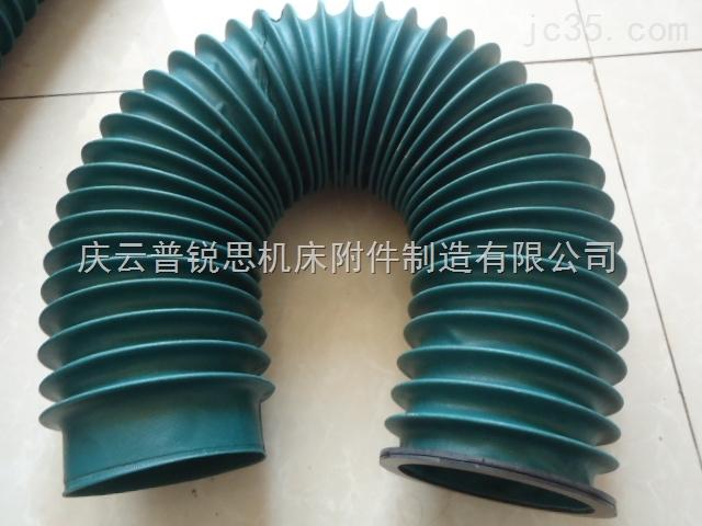 圆形油缸防护罩材质