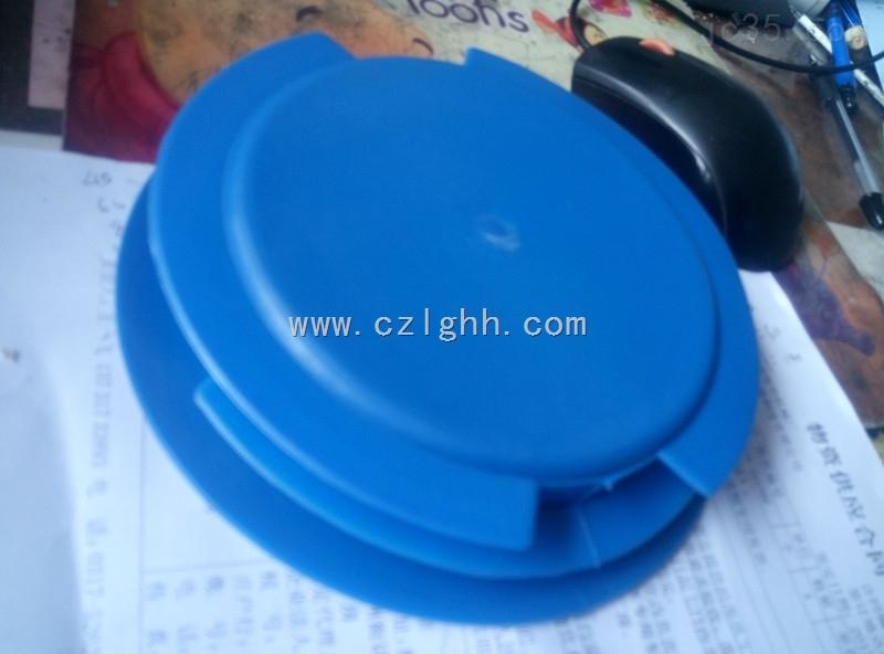 热销新品燃气管塑料防护帽|塑料闷子