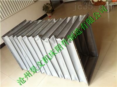 印刷机设备专用方形耐温通风管