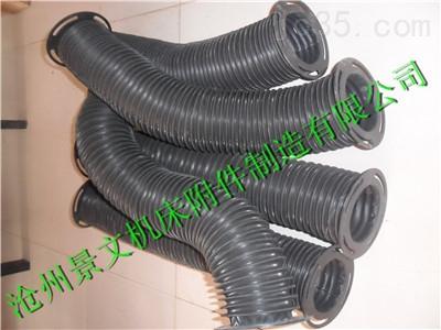 耐磨防尘气缸防护罩--厂家免费拿样
