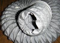 圆筒式伸缩防护罩 光杠伸缩防护罩 气缸伸缩防尘罩
