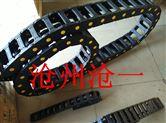 拉齿机线缆工程尼龙拖链
