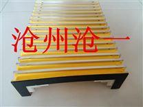一字型导轨丝杠风琴防护罩