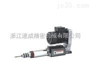 钻孔动力头SF5P型  高精度全自动气电式切削动力头供应 厂自销