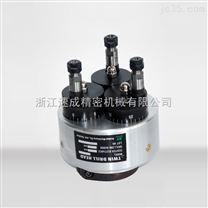 山东、北京  三轴固定钻孔多轴器 可根据产品定做供应
