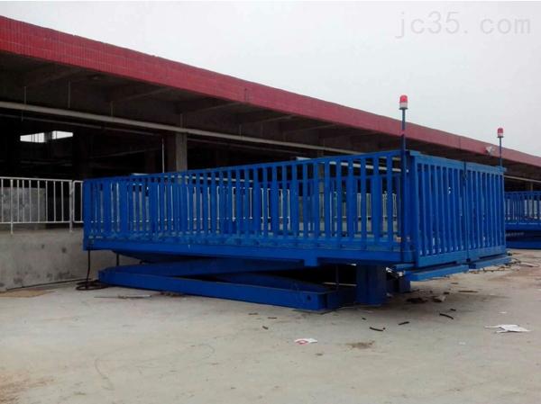 卸猪台卸猪台_卸猪台 养猪场专用装猪 卸猪台 可按要求生产特价