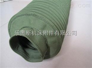 工艺伸缩软连接防护罩丝杠护罩