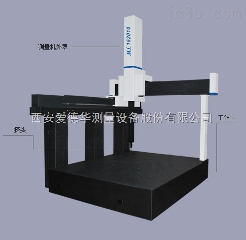 ML系列三坐标测量机