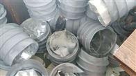 防潮防开裂除尘水泥伸缩布袋生产厂家