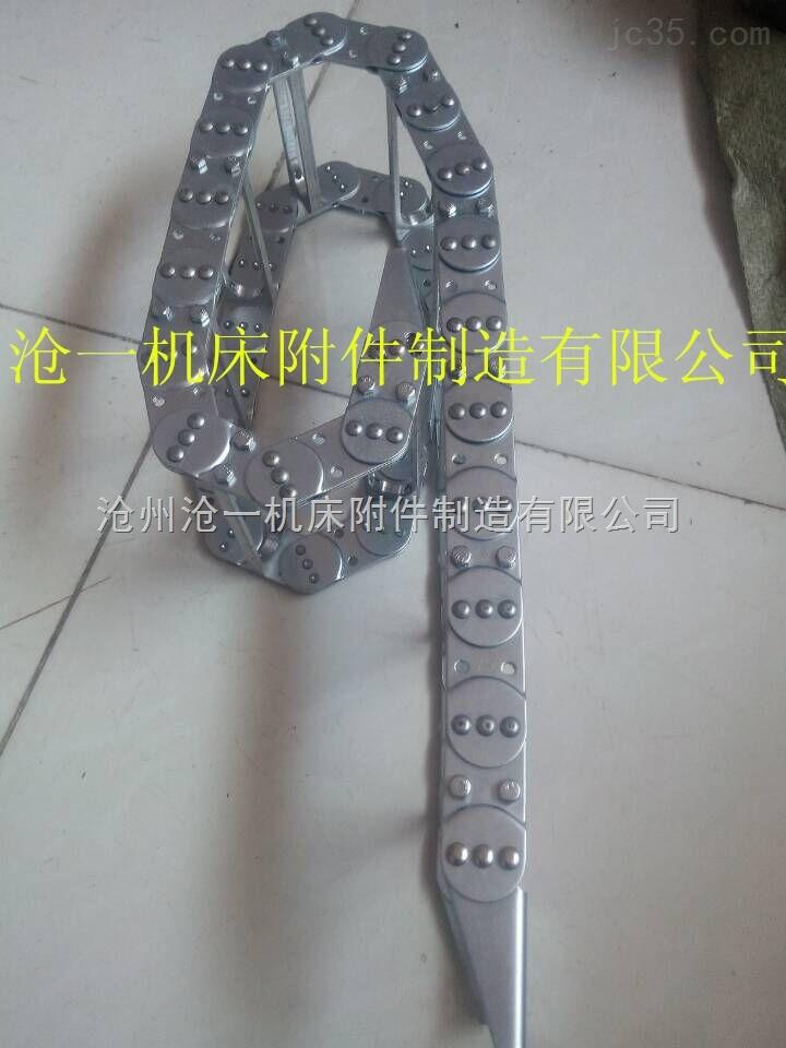 江苏碎石机穿线拖链厂