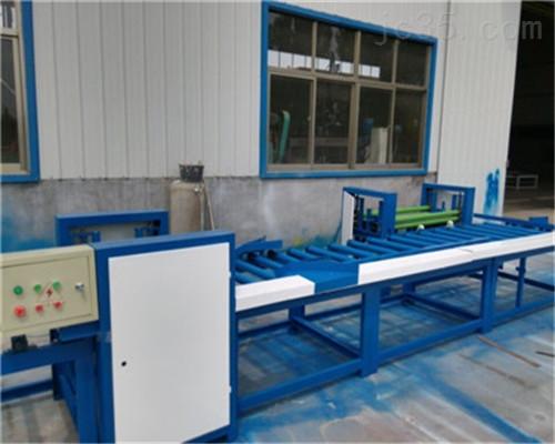 厂家出售全自动石膏板切割锯 板材自动锯