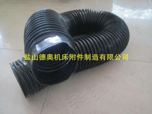 玉溪液压伸缩活塞杆防尘保护套定制厂家